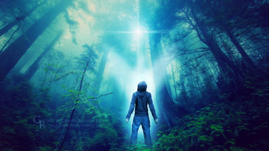 Inner Angel by GeneRazART