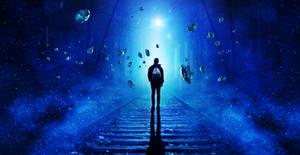 Into a trance