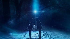 Magic love by Ellysiumn