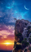 The Lone Tree by Ellysiumn