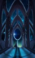 Asgard by Ellysiumn