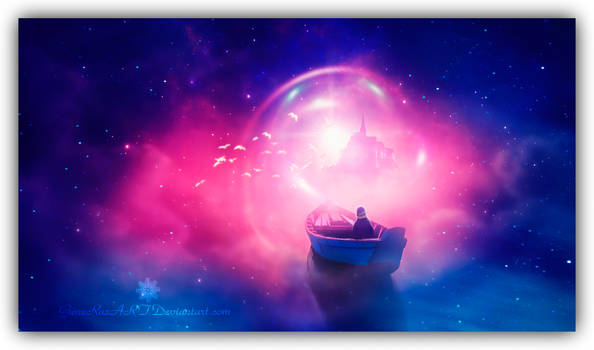 Wonderland by Ellysiumn