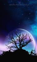 Earth by Ellysiumn