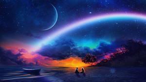 Magic night ~ Tribute to Unicef