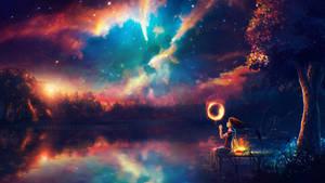 The Magic Sphere