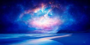 The dream sky