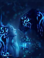 Glimmer Of Hope by Ellysiumn