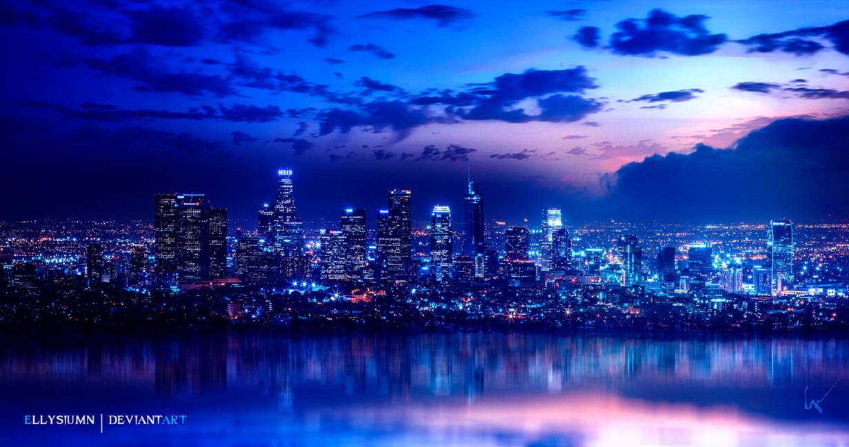 Skyline 4k Daily 7 By Ellysiumn On Deviantart