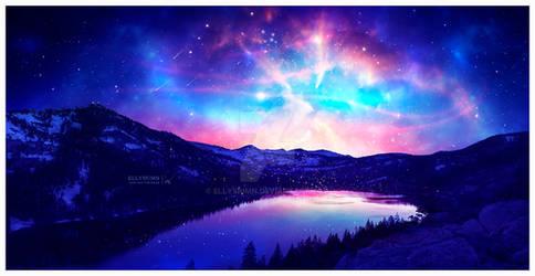 Make a wish #Daily 6 by Ellysiumn