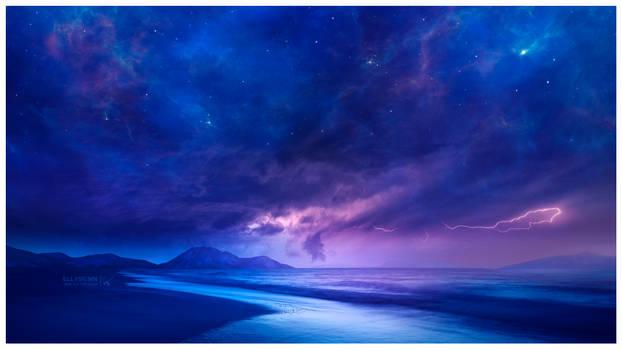 Magical storm
