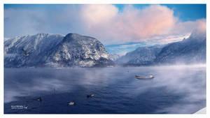 Unforgettable winter by Ellysiumn