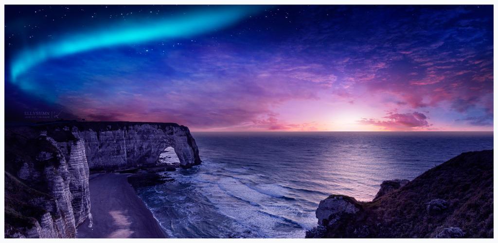 Mystical place by Ellysiumn