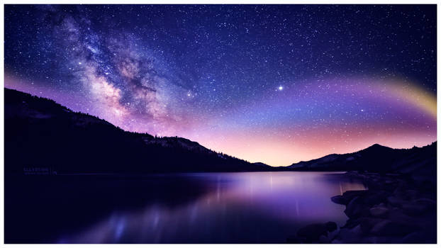 Stars everywhere