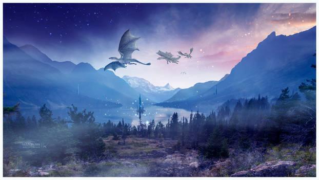 Land of Dragons