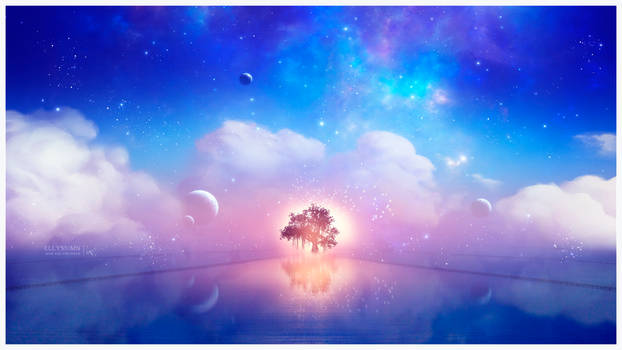 Magic surrounds us