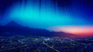 Night colors by Ellysiumn