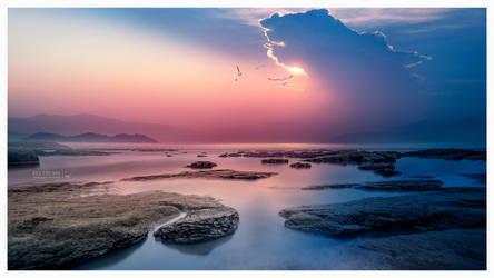 Mystical dream by Ellysiumn