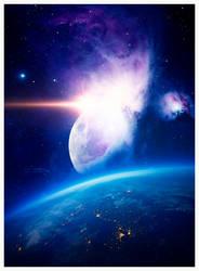 Beyond Earth by Ellysiumn