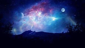Stargaze by Ellysiumn