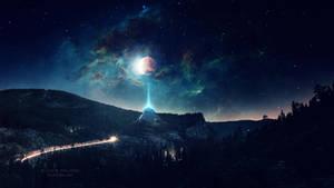 Cosmic signs