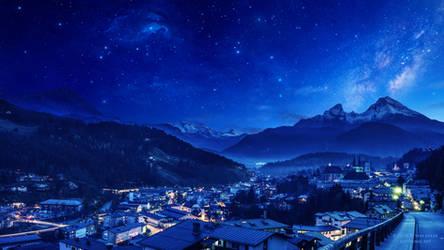 Winter's Tale by Ellysiumn