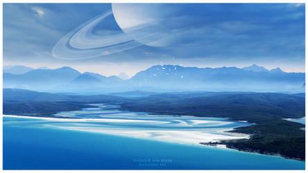 Paradise by Ellysiumn