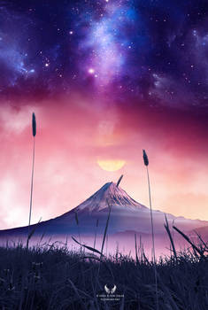 Surreal view by Ellysiumn