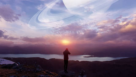 Surreal phenomenon by Ellysiumn