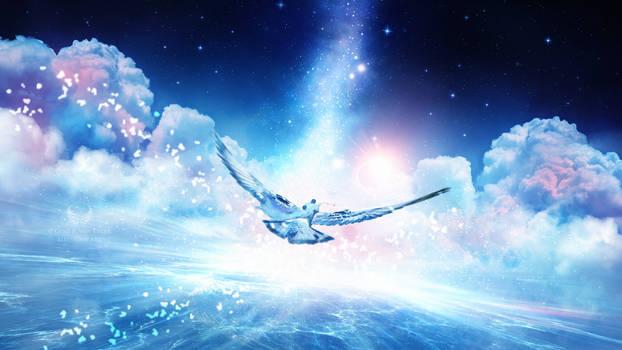 Beyond your dreams by Ellysiumn