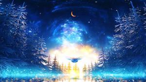 Unbreakable dream by Ellysiumn