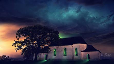 The boreal chapel