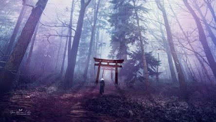 The Sacred Path