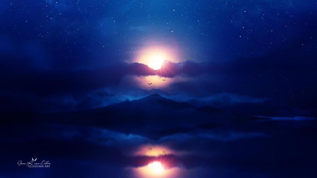 Звёздное небо и космос в картинках - Страница 19 Sapphire_night_ii_by_ellysiumn_dd4wvde-fullview.jpg?token=eyJ0eXAiOiJKV1QiLCJhbGciOiJIUzI1NiJ9.eyJzdWIiOiJ1cm46YXBwOjdlMGQxODg5ODIyNjQzNzNhNWYwZDQxNWVhMGQyNmUwIiwiaXNzIjoidXJuOmFwcDo3ZTBkMTg4OTgyMjY0MzczYTVmMGQ0MTVlYTBkMjZlMCIsIm9iaiI6W1t7ImhlaWdodCI6Ijw9NTc2IiwicGF0aCI6IlwvZlwvZmFhNDhkMmQtMTJjMi00M2QxLWJmMjMtYjVlOTk4NTc4MjViXC9kZDR3dmRlLTRiNjRlZjk1LTQzZTgtNDJlNy1hMzllLTVjNGE1OWJiMGIxZS5qcGciLCJ3aWR0aCI6Ijw9MTAyNCJ9XV0sImF1ZCI6WyJ1cm46c2VydmljZTppbWFnZS5vcGVyYXRpb25zIl19