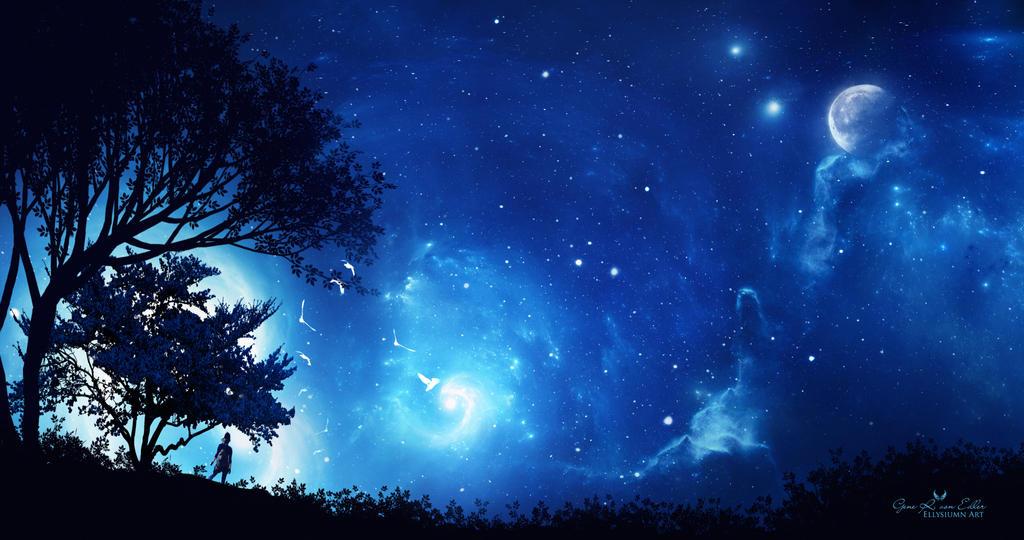 Звёздное небо и космос в картинках - Страница 22 Blue_tree_shelter_by_ellysiumn_dd6fqhm-fullview.jpg?token=eyJ0eXAiOiJKV1QiLCJhbGciOiJIUzI1NiJ9.eyJzdWIiOiJ1cm46YXBwOjdlMGQxODg5ODIyNjQzNzNhNWYwZDQxNWVhMGQyNmUwIiwiaXNzIjoidXJuOmFwcDo3ZTBkMTg4OTgyMjY0MzczYTVmMGQ0MTVlYTBkMjZlMCIsIm9iaiI6W1t7ImhlaWdodCI6Ijw9NTQwIiwicGF0aCI6IlwvZlwvZmFhNDhkMmQtMTJjMi00M2QxLWJmMjMtYjVlOTk4NTc4MjViXC9kZDZmcWhtLTIyZmVmMTlkLTVmMjQtNDk5OC05MThhLTk0YWU1NDM2Y2YyYy5qcGciLCJ3aWR0aCI6Ijw9MTAyNCJ9XV0sImF1ZCI6WyJ1cm46c2VydmljZTppbWFnZS5vcGVyYXRpb25zIl19