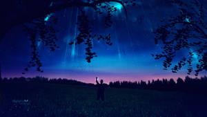 Stellar symphony by Ellysiumn