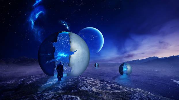 Ancestral Spheres