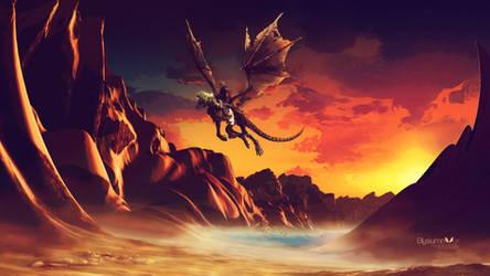Land of Dragons II