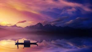 Nature's wonder II by Ellysiumn