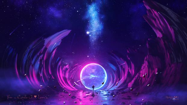 Crescendo by Ellysiumn