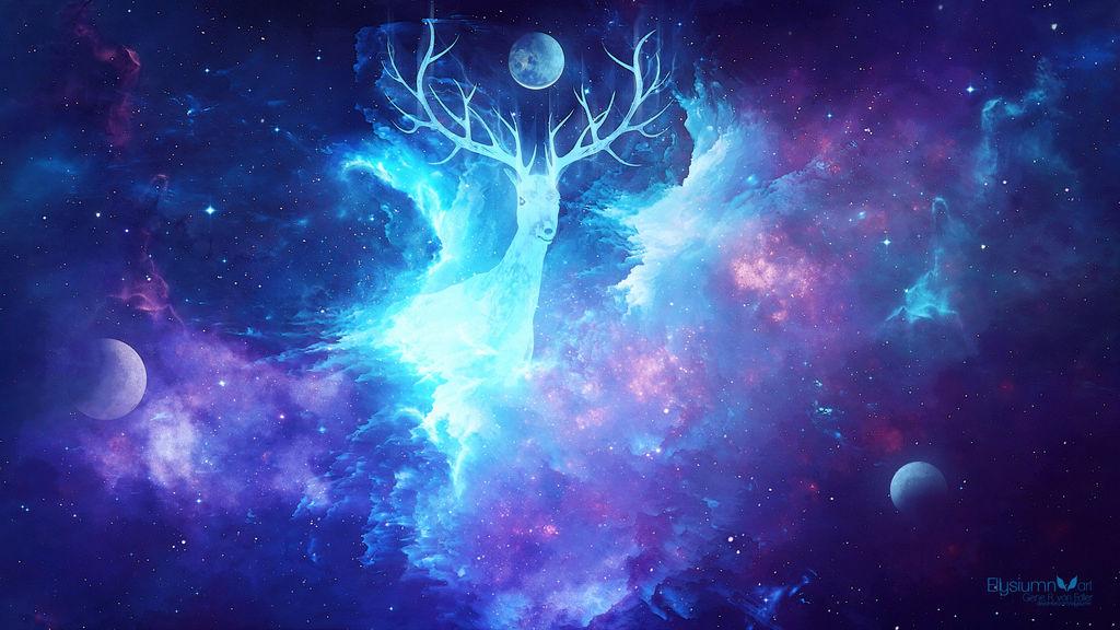Universe Spirit