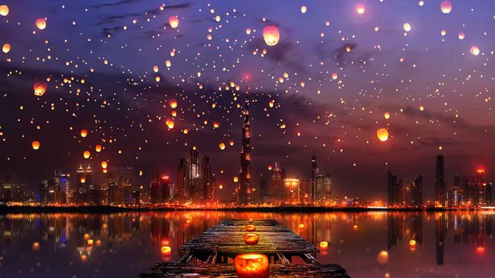 Festival of lights