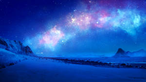 Snow and Stars