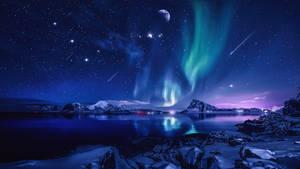 Night Symphony by Ellysiumn