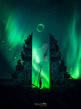 The emerald temple (I)