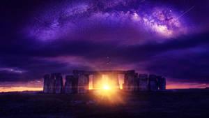 Solar stones