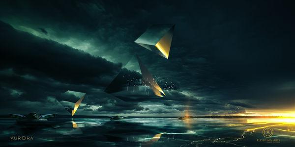 Crystal Triad