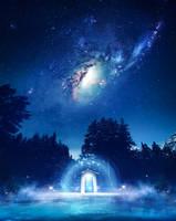 Eternity aura