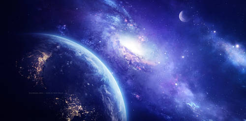 Dreamy Earth
