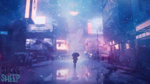 Fading away ~ SuicideSheep