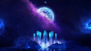 Cosmic pillars